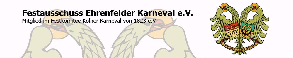Festausschuss Ehrenfelder Karneval e.V.