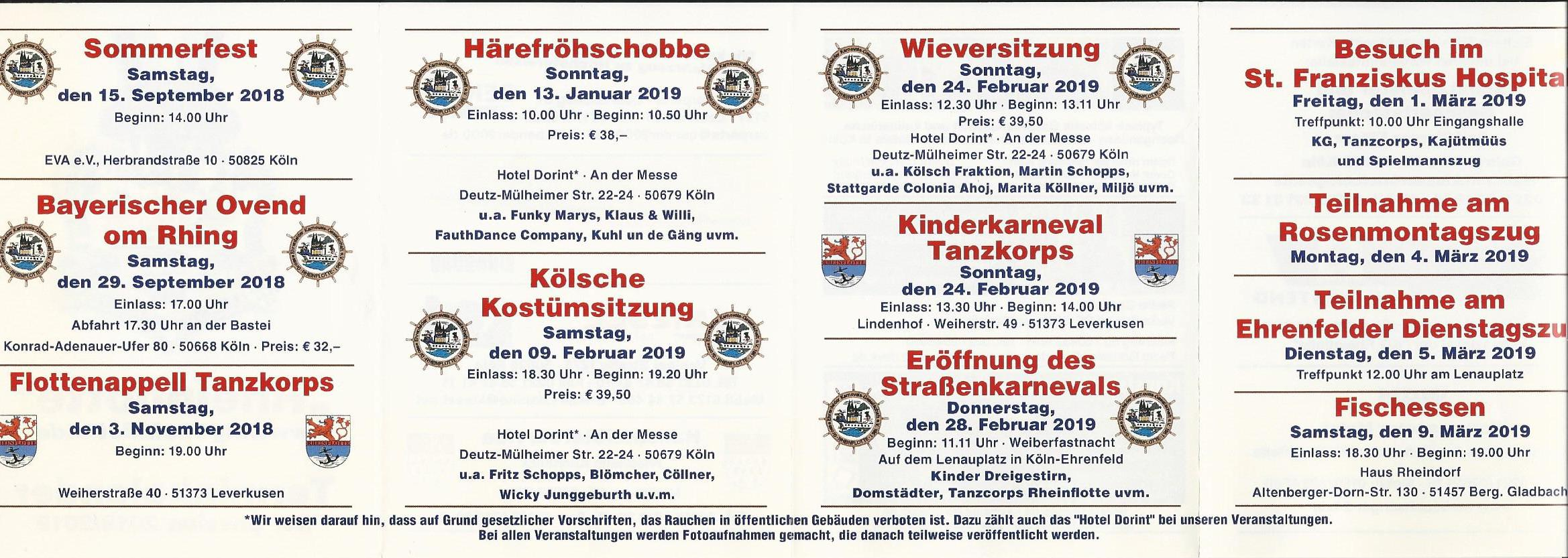 89d2095d368b6a Härefröhschobbe der RheinflotteFestausschuss Ehrenfelder Karneval e.V.