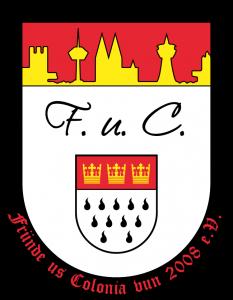Logo Fruende us Colonia